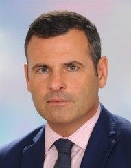 Damian Stancombe, Barnett Waddingham